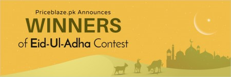 Winners of Eid-ul-Azha