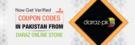 Coupon Codes in Pakistan
