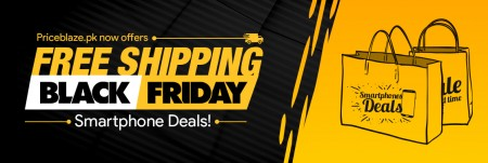 Offer FREE Shipping on Black Friday