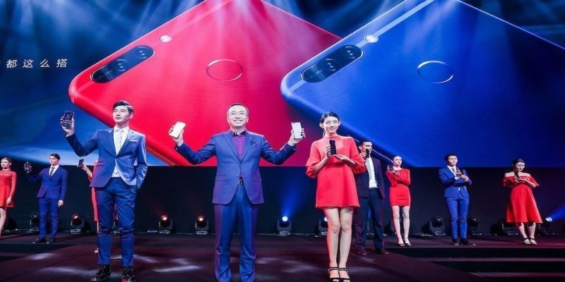 Huawei Honor V9 Launched in China