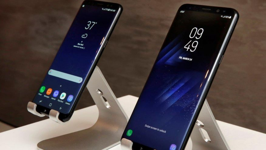 Samsung S8 Plus & S8 Release Date - Price - Specs - in Pakistan