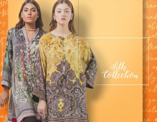 Al Karam Silk Collection
