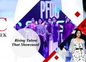 PFDC Fashion Models 2017