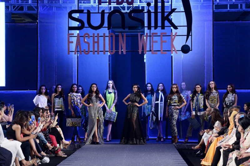 PFDC Sunsilk Fashion Show 2017