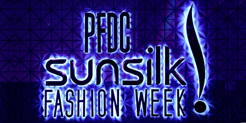 PFDC Sunsilk Fashion Week 2017
