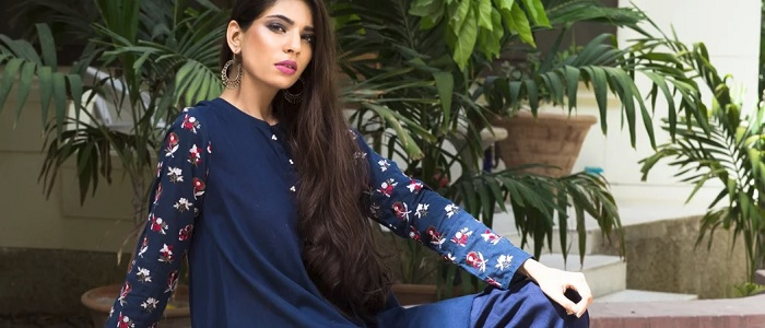 WearEgo Lawn Collection 2017