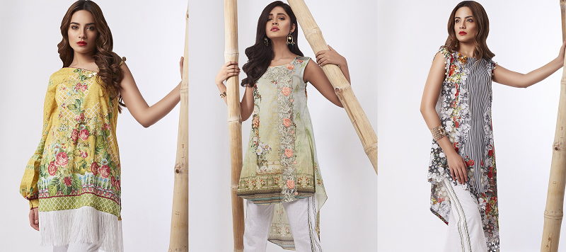 Beech Tree Lawn Dresses Collection