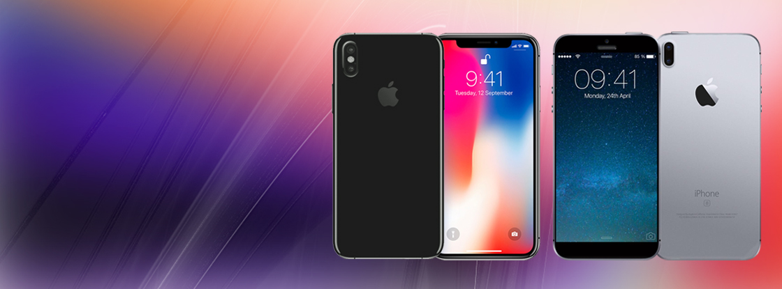 Apple iPhone X vs iPhone 8: Which is the Best Smartphone?