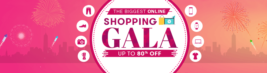 Online Shopping Gala Pakistan